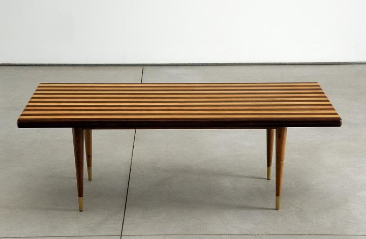 Jos'e Espinho at Galeria Bessa Pereira 20th Century Design in Lisbon