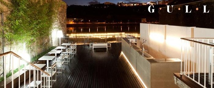 gull porto terrace