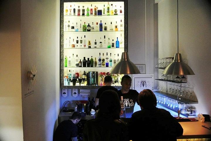 Taberna Moderna & Lisbonita Gin BarLisbon