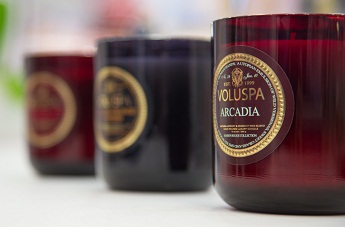 Voluspa, Lewis Andrews Shop, trendy gifts products brands algarve,