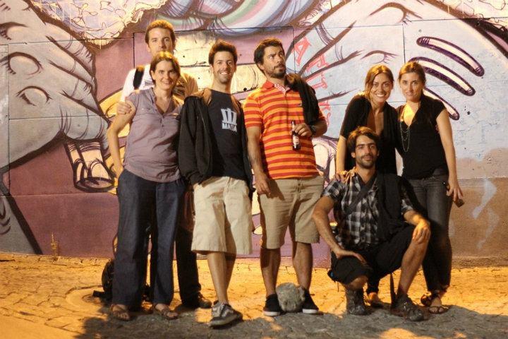 woolfest urban art covilha portugal