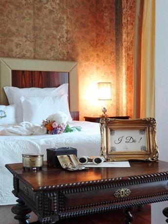 casa da sé boutique hotel viseu central portugal
