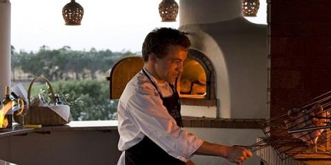 herdade dos grous restaurante alentejo, portuguese cuisine