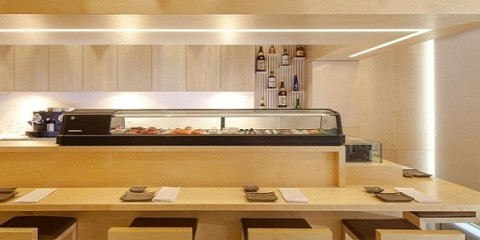 Sushi pearl faro algarve portugal