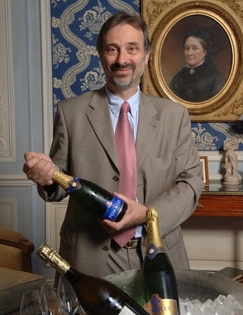Thierry Gasco - Champagne House Vranken-Pommery