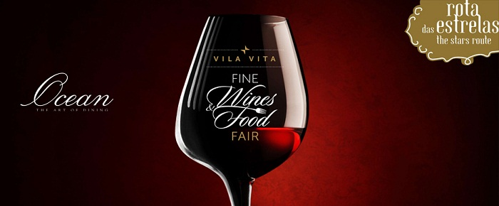 Vila Vita Parc Fine Wine & Food Fair