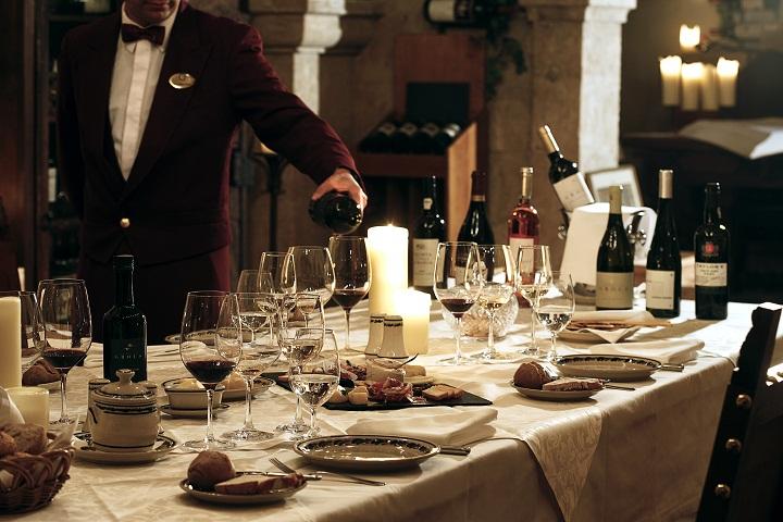 Vila Vita Parc Fine Wine & Food Fair,