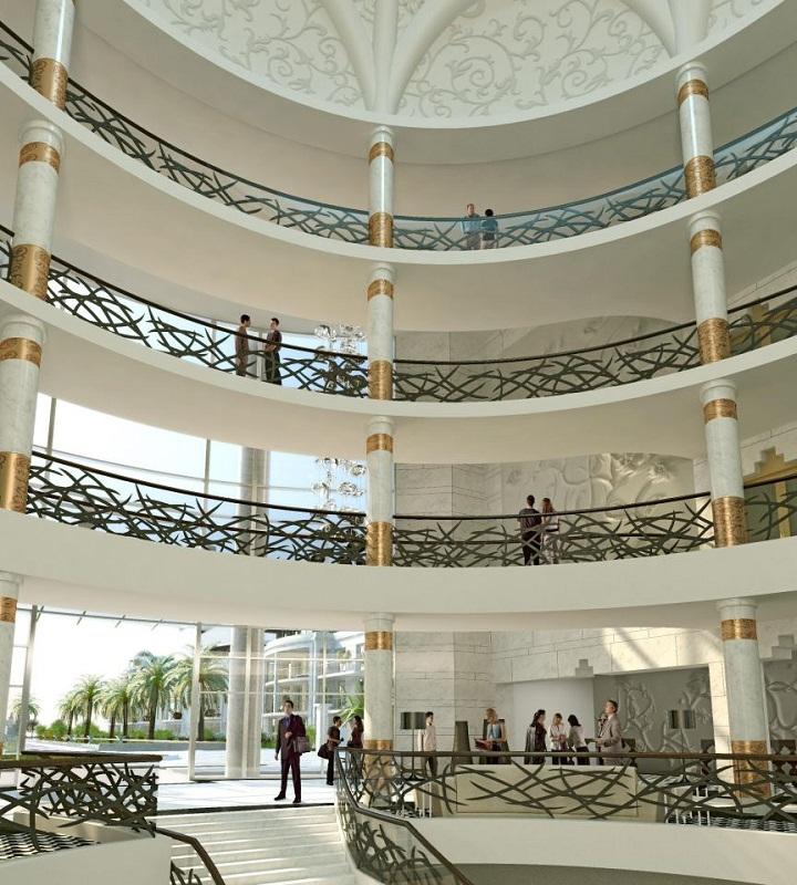 Conrad Algarve Atrium