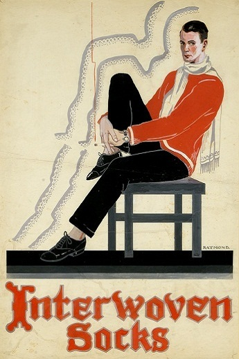 "Happy Consumption:  Advertising and Society in the Twentieth Century"" runs through 27 October 2013"