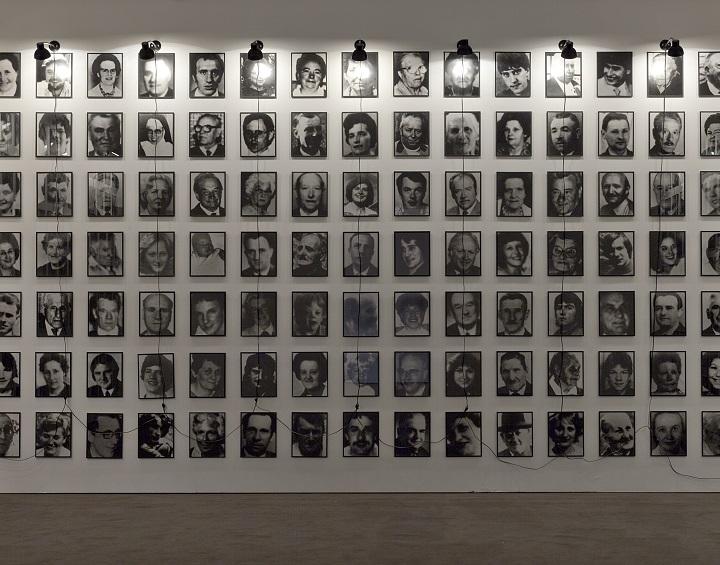 Entre Memória e Arquivo, between memory and archive, berardo collection