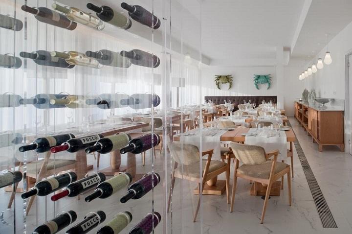 cardo restaurante Furadouro Boutique Hotel Spa Ovar Portugal