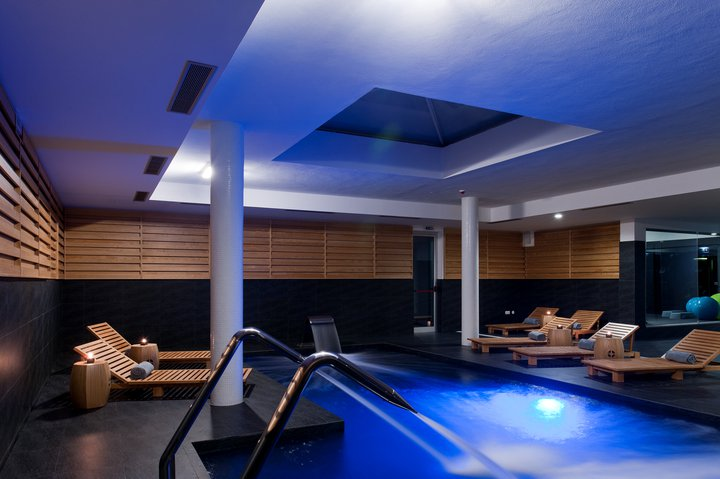 Furadouro Boutique Hotel Spa Ovar Portugal