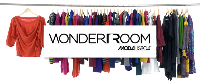 wonder room modalisboa