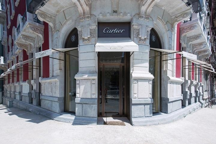 Cartier lisboa lisbon