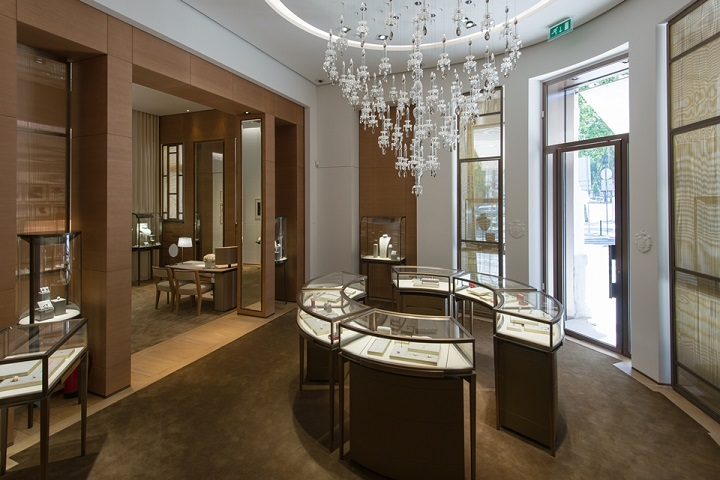 da53621159c Cartier - Fine Jewelry