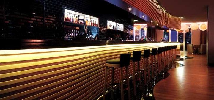 Conrad Algarve  gusto bar