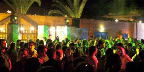 ubi bubi nightclub disco bar tavira