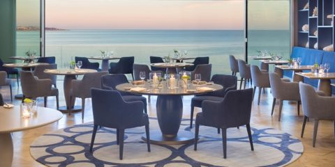 ocean restaurant michelin star algarve portugal,