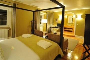 quinta da palmeira boutique hotel cerdeira central portugal
