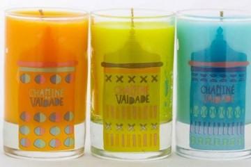 Chaminé da Vaidade velas candles portugal