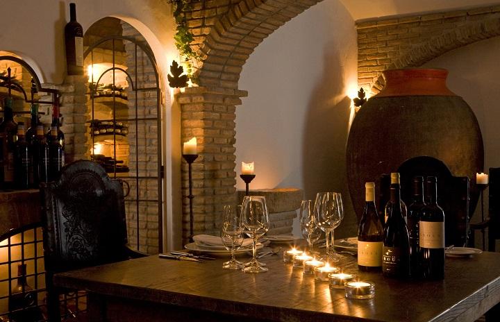 Herdade dos Grousvinho wine alentejo