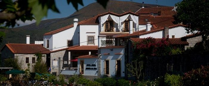 quinta da Geia boutique rural hotel central portugal