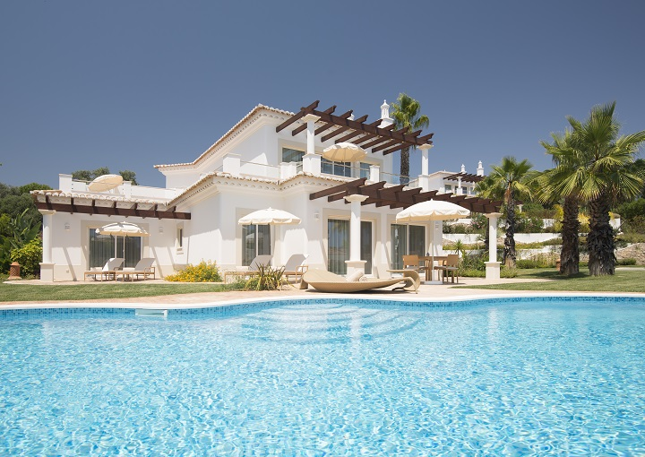 Vila Vita Parc Launch Two New Luxury Holiday Villas