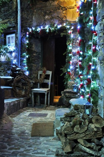 Cabeca Aldeia Natal, sustainable eco-friendly christmas,