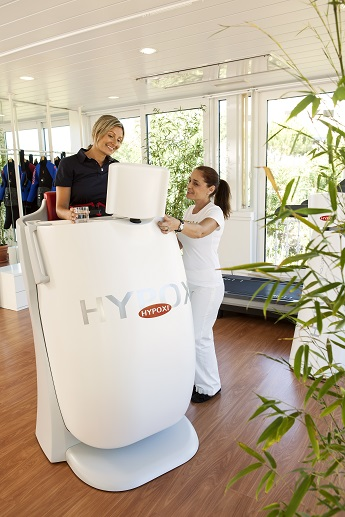 hypoxi method algarve portugal, Vila Vita Parc