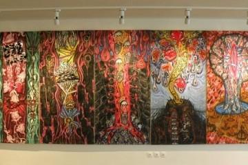 Centre de Cultura Contemporânea Castelo Branco, arte Latino Americana