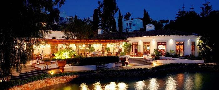 adega restaurant, portuguese cuisine algarve, vila vita parc,