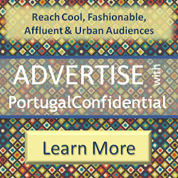 advertise with us portugal confidential lisbon porto algarve