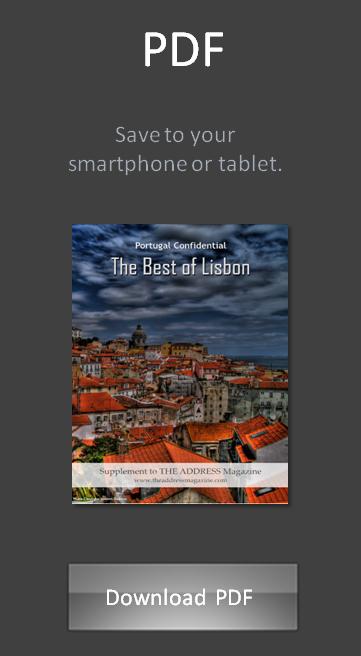 Landing Page Elements - Lisbon Guide 4a