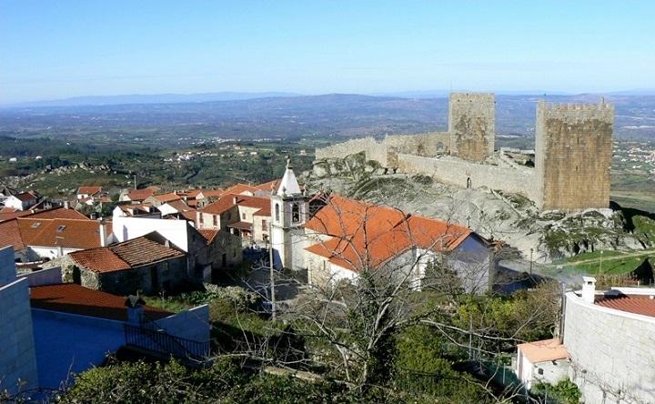 linhares portugal, aldeias historicas de portugal, historic villages portugal,