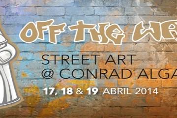 conrad algarve off the wall street art urban art algarve