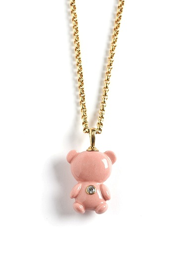 teddies by ana joao, teddy bear inspired jewelry, made in portugal,