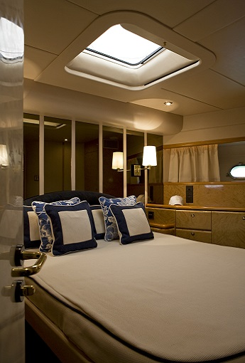 Vila Vita Yacht (interior)