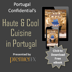 free portugal restaurant guide, trendy restaurants portugal lisbon trendy restaurants porto, cool trendy upscale restaurants algarve,