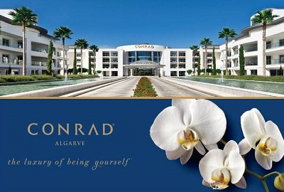conrad algarve, luxury hotel algarve portugal