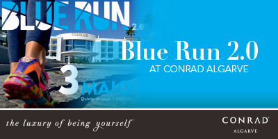 conrad algarve blue run 2.0,