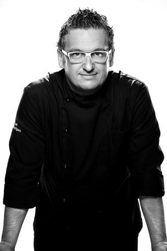 Chef Luís Rodrigues