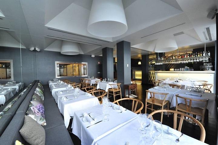 restaurante Grei lisbon lisboa