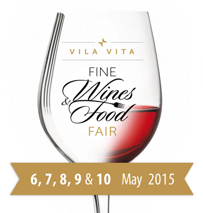 vila vita parc fine food wine festival,