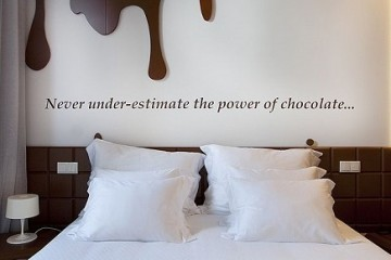 Fabrica do Chocolate hotel, viana do castelo ,