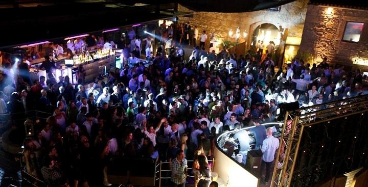 forte sao joao discoteca club bar vila do conde