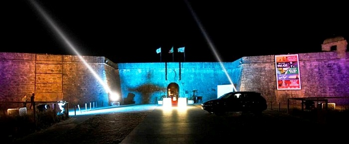 Forte Sao Joao vila do conde - Photo João Macedo Fotografia