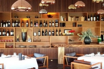 L'And Vineyards Restaurant Alentejo