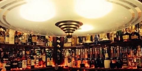 Bar Foxtrot Lisbon -