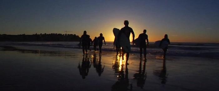 surf at night 2014