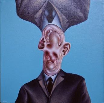 Tom Haring, surrealism now,